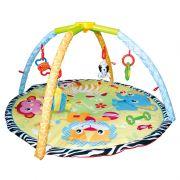 Tapete Ginásio Centro de Atividades Bebê Jungle – Baby Style