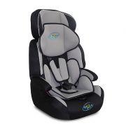 Cadeira Bebê Carro Automovel Cometa  – 9 a 36 Kg – Preto – Baby Style