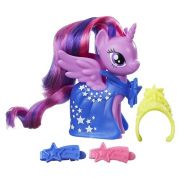 My Little Pony Pônei  Fashionista  Princesa Twilight Sparkle Hasbro