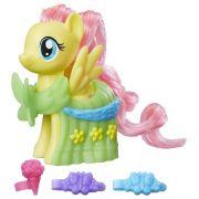 My Little Pony Pônei  Fashionista  Princesa Fluttershy Hasbro