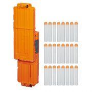 Nerf Modulus Acessorio  Pente / Flip Clip kit + 24 dardos  - Hasbro