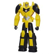 Transformers Indisguise Titan Autobot Bumblebee  30 cm - Hasbro