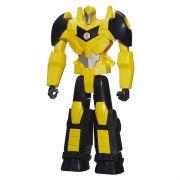 Transformers Indisguise Titan Autobot Bumblebee  30 cm - Hasbro