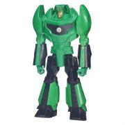 Transformers Indisguise Titan Autobot Grimlock  30 cm - Hasbro