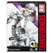 Transformers  Generations Cyber Megatron 17cm - Hasbro