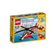 Lego 31057 – Creator – 3 em 1  Air Blazer  - 102 pç