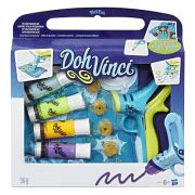 Play Doh Vinci Playset Styler Kit iniciante - Hasbro