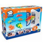 3D Magic – 3D Maker – Faça Incriveis Criações 3D - DTC