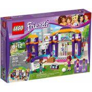 Lego  41312 – Friends -  Ginasio de Esportes de Heartlake - 328pç