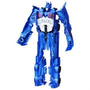 Transformers Filme 5 Changers Optimus Prime 25cm - Hasbro