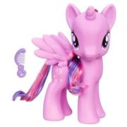 My Little Pony Princesa Twilight Sparkle 20 cm - Hasbro