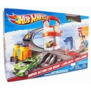 Pista Hot Wheels - Super Lava Rápido – Mattel