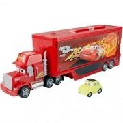 Carros 3 Disney Caminhão Mack Hauler Viajante e Luigi Mattel