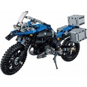 Lego 42063 Technic – BMW R 1200 GS - 2 em1 – 603 peças