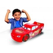 Carros 3 Disney   - Jumbo Relâmpago McQueen 50cm  - Mattel