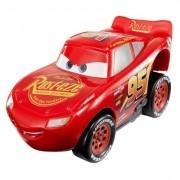 Carros 3 Disney – Corredor Veloz – Relâmpago McQueen – Mattel