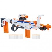 Nerf  Modulus Regulator  Motorizado  –  SwitchFire  - Hasbro