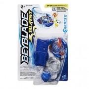 Bey Blade Burst Pião Com Lançador Ataque Valtryek V2 - Hasbro