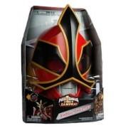 Máscara Eletrônica Power Rangers Samurai Som Megazord Sunny