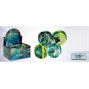 Bola Soft Lanterna Verde Com 24 Unidades
