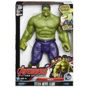 Boneco Eletrônico Hulk C/ Som Vingadores 2 -  Hasbro