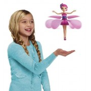 Fada Voadora Flying Fairy - Multikids