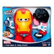 Mr Potato Head Classico Marvel - Iron Man - Hasbro