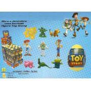 Ovo Surpresa Toy Story C/ 36 Unidades