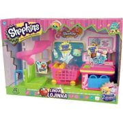 Shopkins Linda Lojinha + 2 Shopkins Exclusivos - Dtc