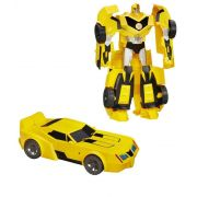 Transformers Bumblebee Indisguise 50 cm - Som e Luz - Hasbro