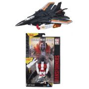 Transformers Combiner Deluxe - Air Raid - Hasbro