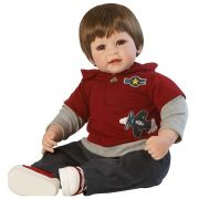 BONECO ADORA DOLL - UP UP AND AWAY