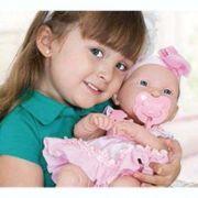 Boneca Baby Ninos – Cotiplás