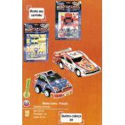 Monta Carro Formula Turbo -  Fricção Cartela