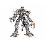 Chaverio Transformers Decepticon Megatron