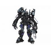 Chaveiro Transformers Decepticon Barricade