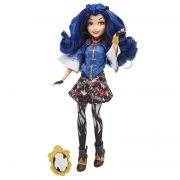 Boneca Descendants Vilãs - Evie (Rainha Má) - Hasbro