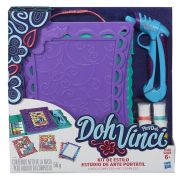 Play Doh Vinci Kit Studio - Hasbro