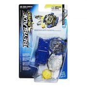 Bey Blade Burst  Evolution Pião Com Lançador Ataque Roktavor R2  - Hasbro