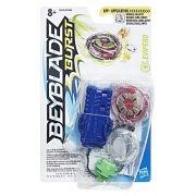 Bey Blade Burst Pião Com Lançador Ataque Evipero - Hasbro