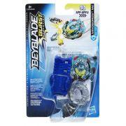 Bey Blade Burst Pião Com Lançador Ataque Minoboros M2 - Hasbro