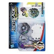 Bey Blade Burst Switchstrike Doomscizor D3– Solta Faísca  Hasbro