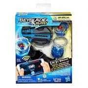 Bey Blade Burst Controle Absoluto Valtryek – Kit  Controle Digital Bluetooth C/APP  Hasbro