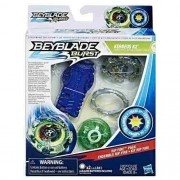 Bey Blade Fogo Pião Com luzes  -Kerbeus K2 - Hasbro