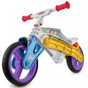 Bicicleta De Equilibrio Infantil – Aprender e Brincar -Fisher-price