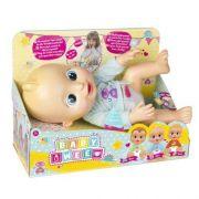 Boneco Baby Wee Alex - 30 cm Com Som e Faz Xixi - Brinquedos Chocolate