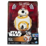 Boneco BB-8 RIP N GO Com Lançador e Som 10cm  - Hasbro