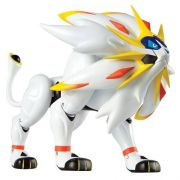Boneco Pokemon Legendary Solgaleo Articulado Sunny