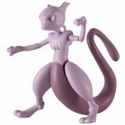 Boneco Pokémon Mewtwo Figura Ação 13 cm Articulado Tomy