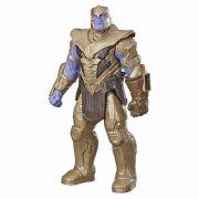 Boneco Titan FX Vingadores Avengers Ultimato - Thanos 30 cm Articulado  - Hasbro